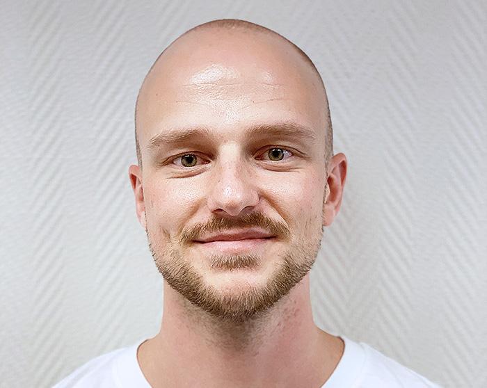 Oskar Torstensson